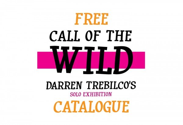 FREE CALL OF THE WILD CATALOGUE