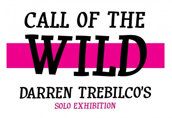 'CALL OF THE WILD' Darren Trebilco's Solo Art Exhibition Opening Night - 6pm 24th November - Exhibition open until 16th December 2017 Gallery Showroom OPEN Wednesday to Saturday 10am to 5pm - 163 Glenview Rd Glenview Sunshine Coast QLD AUST