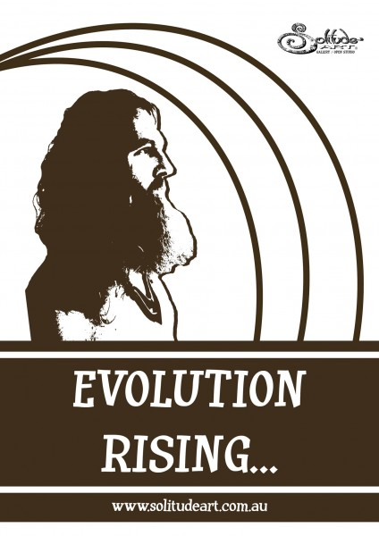 EVOLUTION RISING