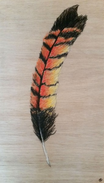 FEATHER TRIBE - FEATHER-2