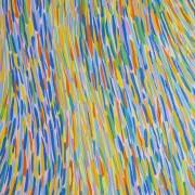 MOMENTUM - Artist Darren Trebilco - line work detail