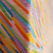 MOMENTUM - Artist Darren Trebilco - Edge detail