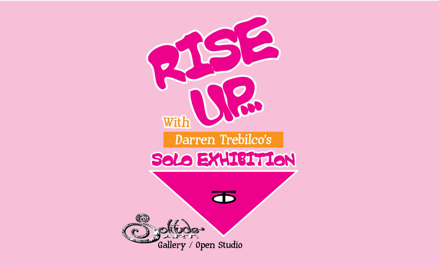 RISE UP EXHIBITION
