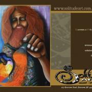 Acceptance - Darren Trebilco Painting Information