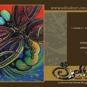 Darren Trebilco Painting - Awakening