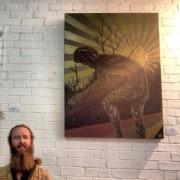 Elemental - Darren Trebilco on Display