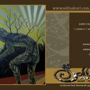 Elemental - Darren Trebilco Painting Information