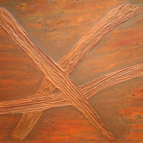 Message Sticks - Darren Trebilco