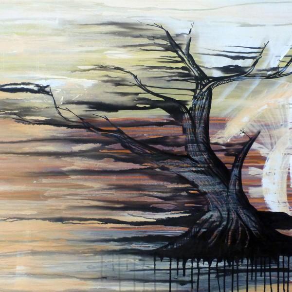Withered - Darren Trebilco