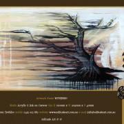Darren Trebilco - Solitude Art Gallery