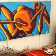 Woodrow - Solitude Art Gallery